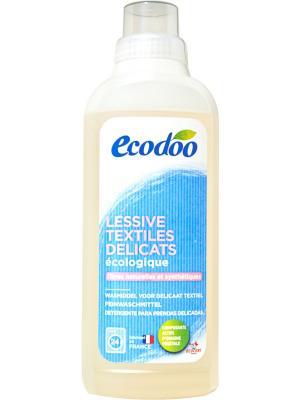 Ecodoo Средство Для Стирки Деликатных Тканей (750 Мл). Цвет: прозрачный, бежевый
