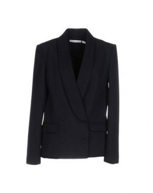 Пиджак FINDERS KEEPERS. Цвет: темно-синий