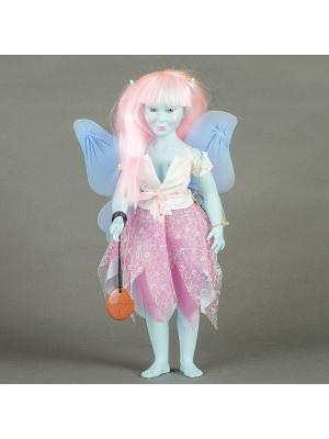 Кукла Epona-фея мача Lamagik S.L. Цвет: голубой, розовый, морская волна