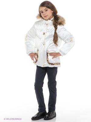 Куртка Kerry. Цвет: белый