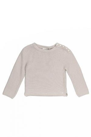 Пуловер Baby Dior. Цвет: бежевый