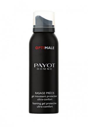 Пена для бритья Payot