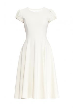 Платье 139597 Mari Axel. Цвет: бежевый
