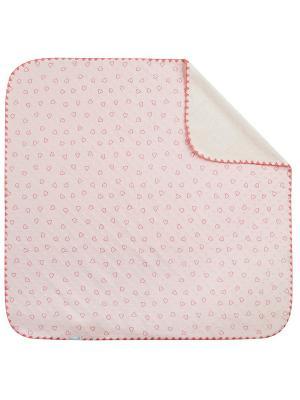 Одеяло детское Bi Baby. Цвет: розовый