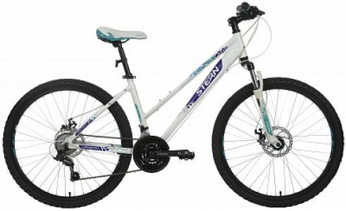 Велосипед горный женский  Mira 2.0 26 Stern