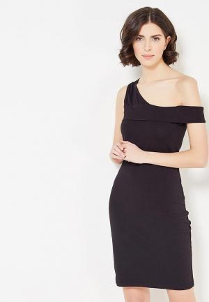 Платье Noisy May. Цвет: черный