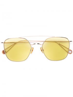 Square lens sunglasses Ahlem. Цвет: металлический