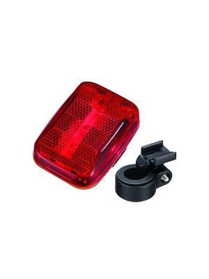 Задний габаритный фонарь D-light. Цвет: черный