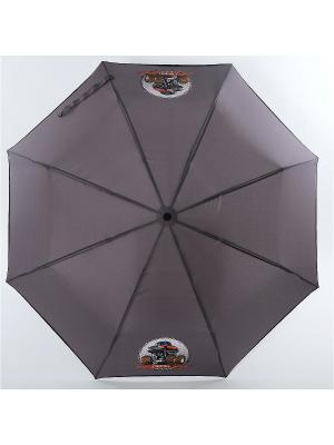 Зонт ArtRain. Цвет: антрацитовый