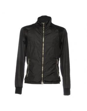 Куртка YES LONDON. Цвет: черный