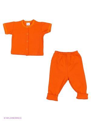Комплект одежды PEPELINO. Цвет: оранжевый