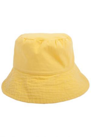 Панама Gulliver. Цвет: желтый (big)