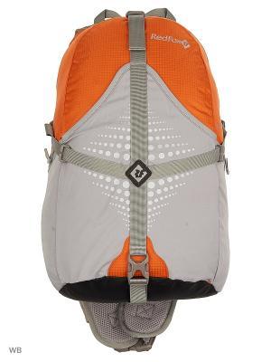 Рюкзак Racer 20 Wire Red Fox. Цвет: оранжевый, темно-серый