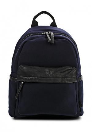 Рюкзак Ekka. Цвет: синий