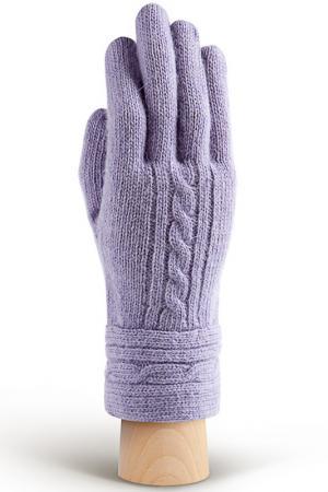 Перчатки MODO. Цвет: светло-фиолетовый