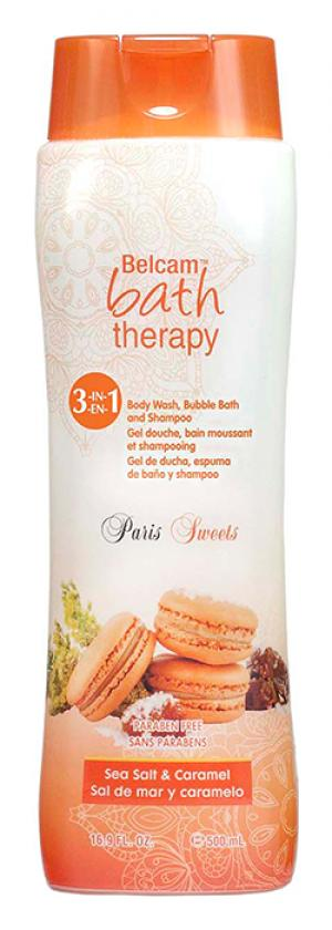 Шампунь Bath Therapy 500мл