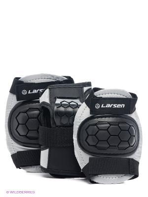 Защита Larsen. Цвет: черный