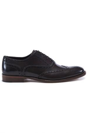 Shoes Del Re. Цвет: dark brown
