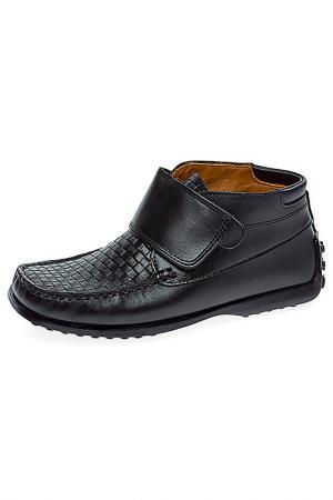 Ботинки Eli. Цвет: черный