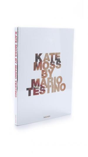 Кейт Мосс Books with Style