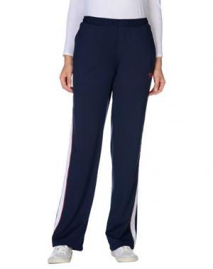 Повседневные брюки SPEEDO. Цвет: темно-синий