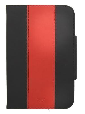 Защитный чехол для планшета с диагональю 7 дюймов TnB TAB7MAG1 T'nB Accessories. Цвет: черный