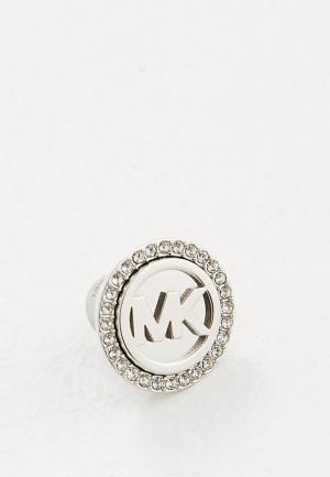 Серьги Michael Kors. Цвет: серебряный