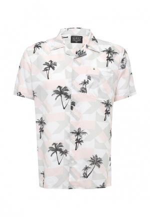 Рубашка d-Struct. Цвет: разноцветный