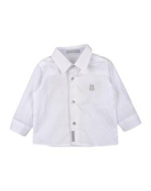 Pубашка NANÁN. Цвет: белый