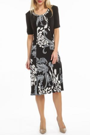 Dress Georgede. Цвет: black and white