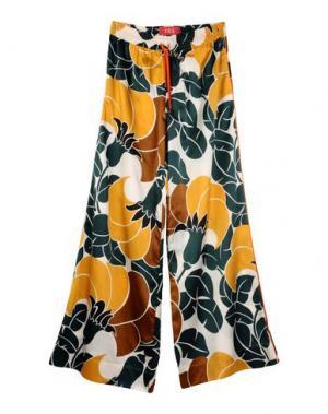 Пижама F.R.S.. Цвет: охра