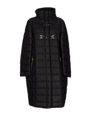 Куртка CALALUNA. Цвет: черный