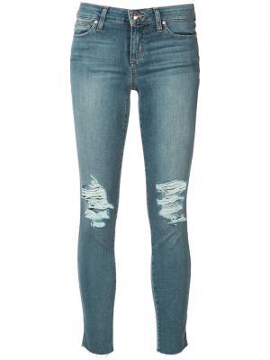 Джинсы Lydie Joes Jeans Joe's. Цвет: синий