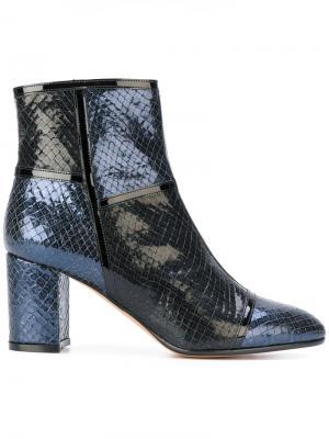 Ботинки Gail Jean-Michel Cazabat. Цвет: чёрный