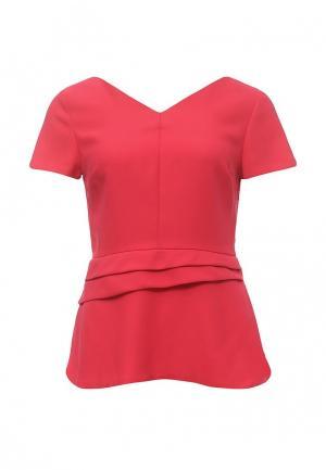 Блуза Banana Republic. Цвет: красный