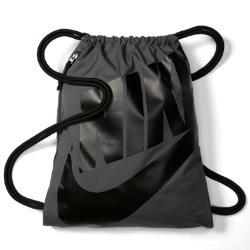 Спортивная сумка  Sportswear Heritage Nike. Цвет: серый