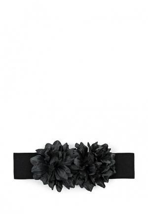 Пояс Maria. Цвет: черный