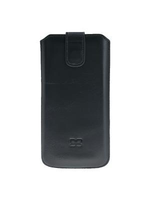 Чехол мешок iPhone 6 plus, 7 Plus Bouletta. Цвет: черный