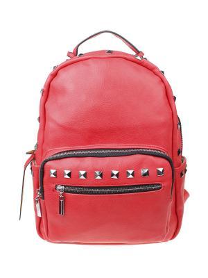 Рюкзак Migura. Цвет: красный