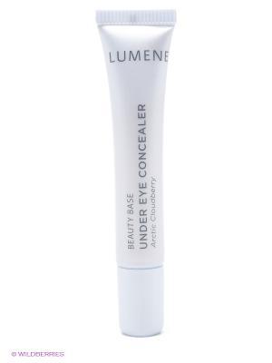Маскирующее средство для области вокруг глаз Lumene, 5 мл Lumene. Цвет: бежевый