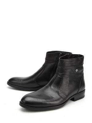 Ботинки Sergio Manzotti. Цвет: черный