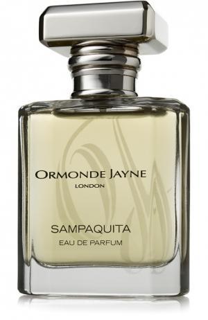 Парфюмерная вода Sampaquita Ormonde Jayne. Цвет: бесцветный