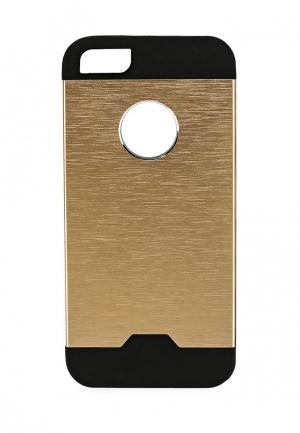 Чехол для iPhone Oba. Цвет: золотой