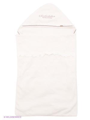 Спальный мешок Senbodulun. Цвет: бледно-розовый