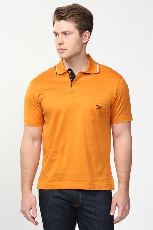 Поло Sail Exp. Цвет: 126 arancio