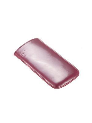 Чехол с ремешком Time для Apple iPhone 6. Цвет: розовый