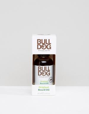 Bulldog Масло для бороды Original 30 мл. Цвет: мульти