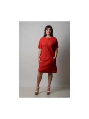 Платье Виа LINO RUSSO