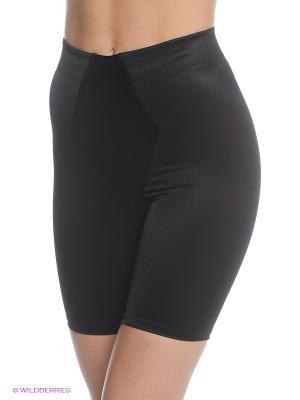 Панталоны корректирующие MAIDENFORM. Цвет: черный
