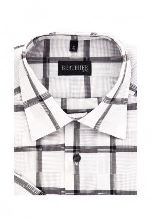Рубашка Berthier. Цвет: белый